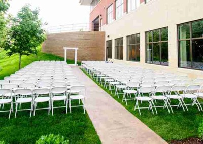 Contemporary Wedding Venues