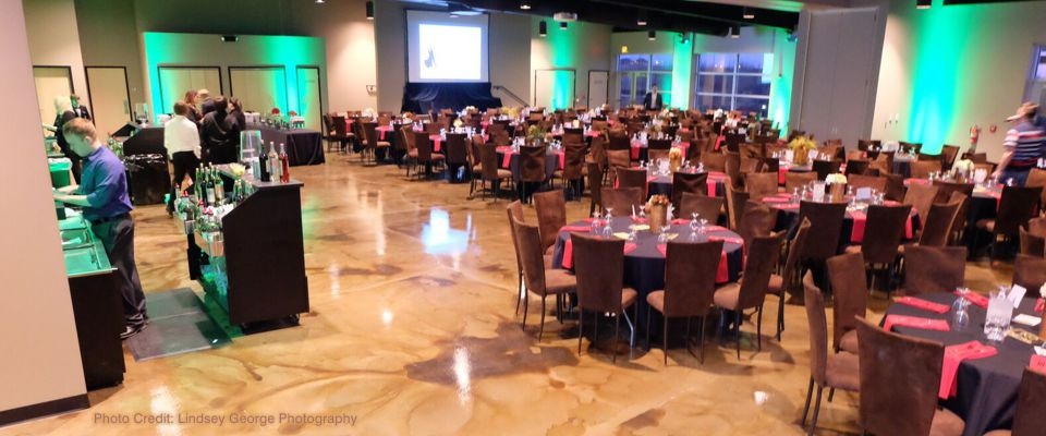 Omaha corporate event venue gallery a view venues omaha outdoor wedding venues junglespirit Image collections