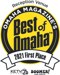 Best of Omaha Reception